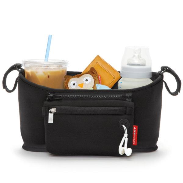 Чанта - органайзер за количка